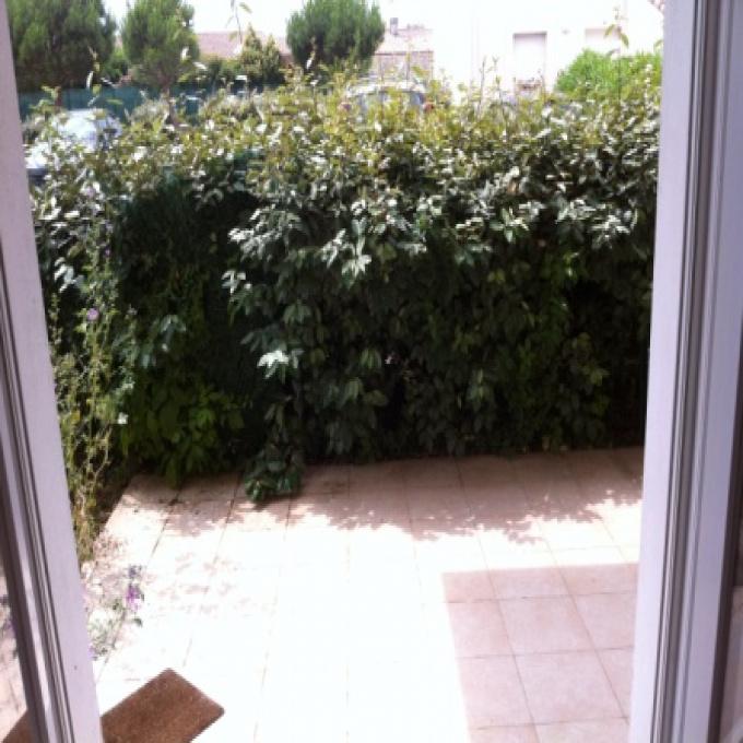 Offres de vente Rez de jardin Carcassonne (11000)