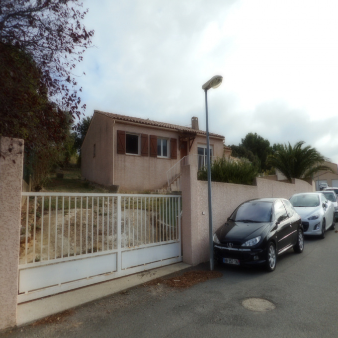 Offres de location Villa Monze (11800)