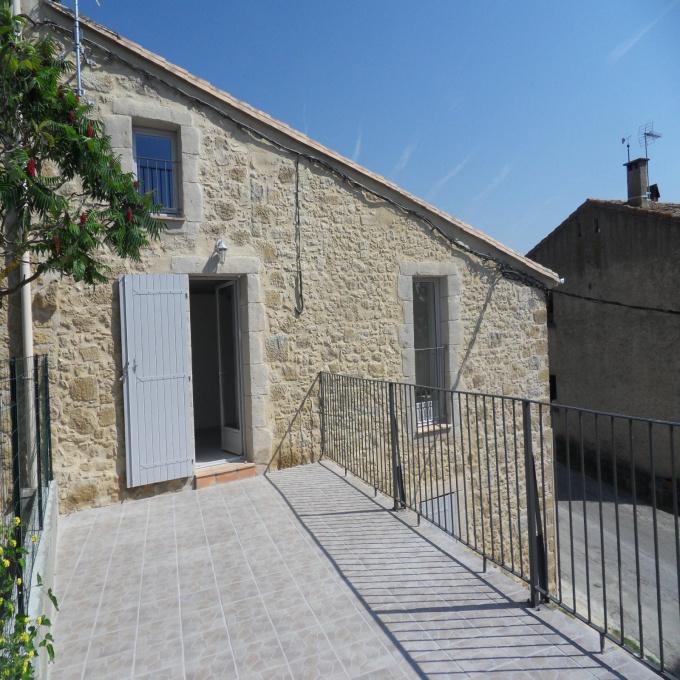 Offres de location Maison Mireval-Lauragais (11400)