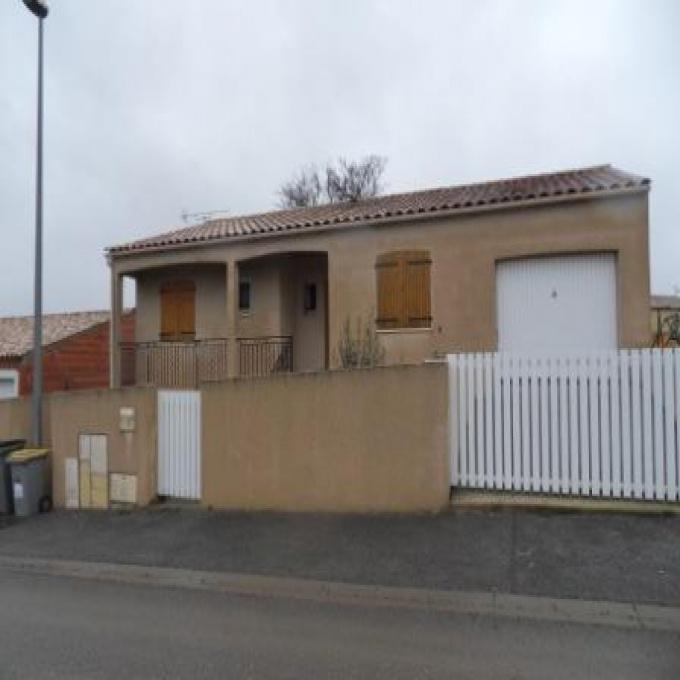 Offres de location Villa Carcassonne (11000)