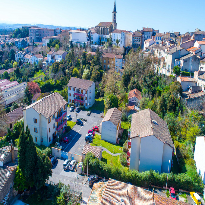 Offres de vente Appartement Castelnaudary (11400)