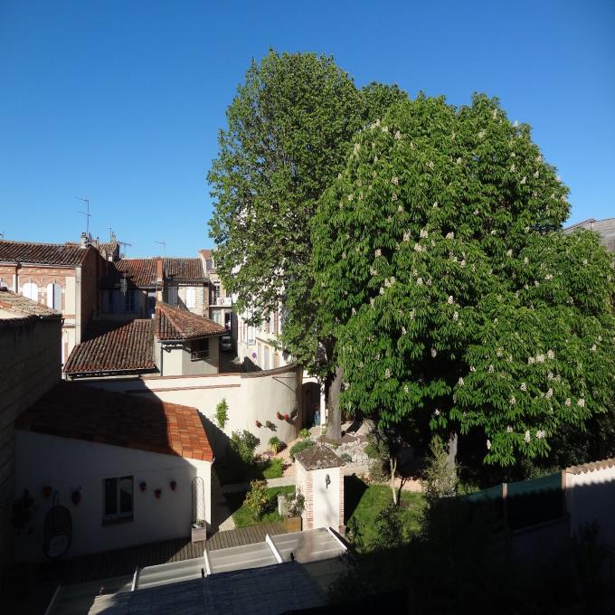 Offres de location Maison Villefranche-de-Lauragais (31290)