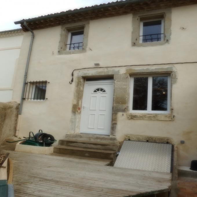 Offres de location Maison de village Villesèquelande (11170)