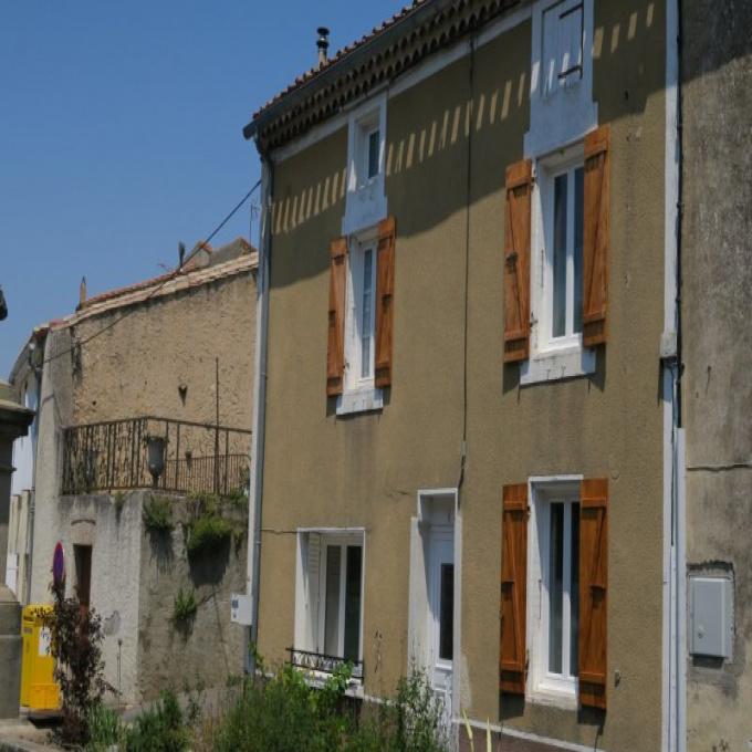 Offres de vente Maison Villeneuve-la-Comptal (11400)