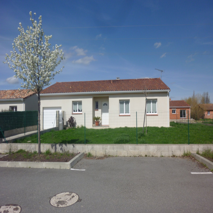Offres de location Villa Revel (31250)