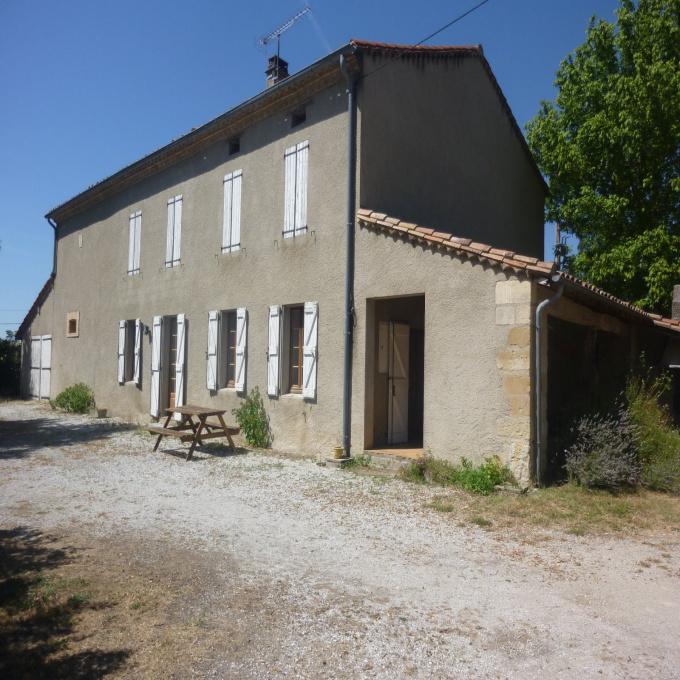Offres de location Villa Montégut-Lauragais (31540)