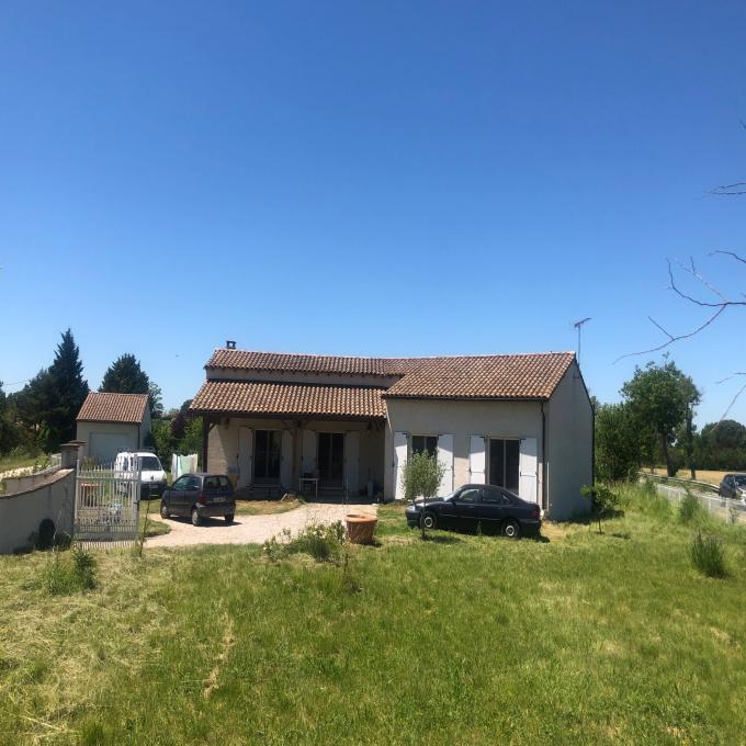 Offres de vente Villa Montégut-Lauragais (31540)
