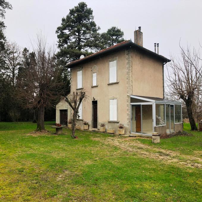 Offres de vente Maison Saint-Félix-Lauragais (31540)