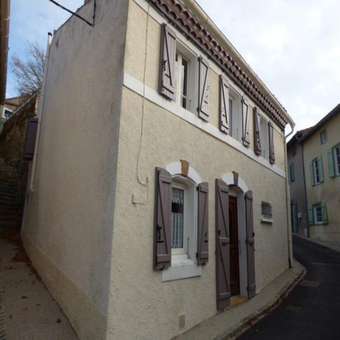 Offres de vente Maison de village Villasavary (11150)