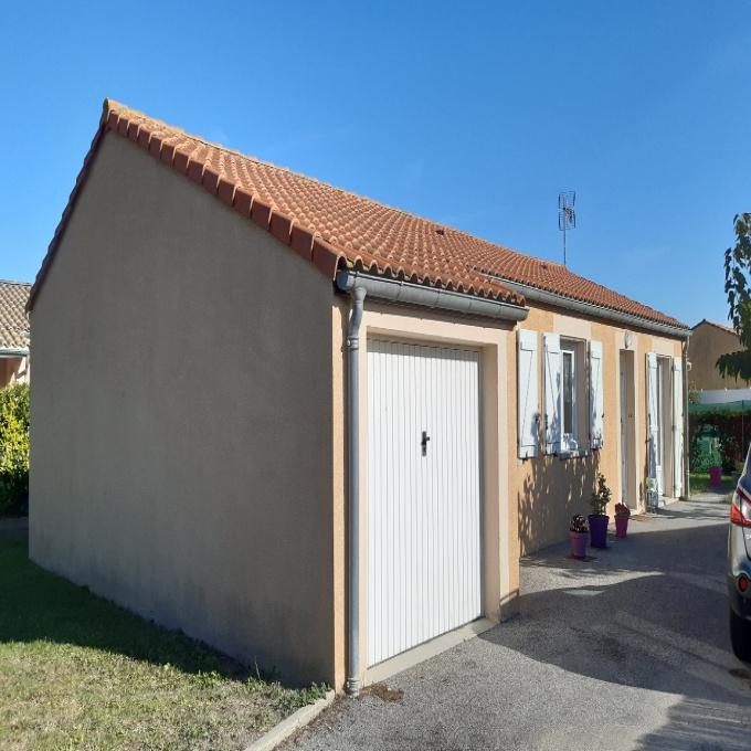 Offres de location Maison Saint-Martin-Lalande (11400)