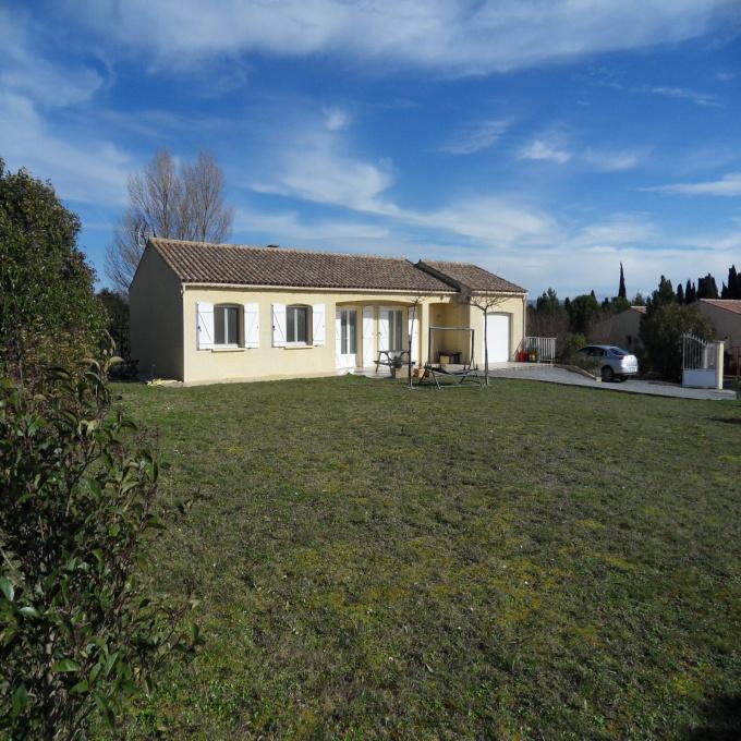 Offres de location Villa Saint-Martin-Lalande (11400)