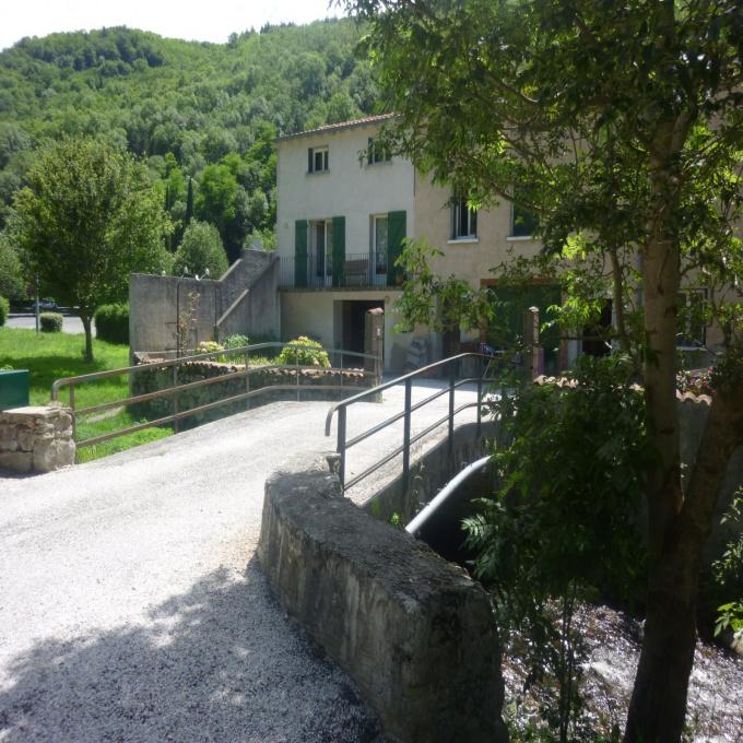 Offres de location Maison Durfort (81540)