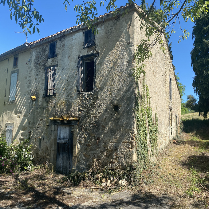 Offres de vente Maison de village Verdun-en-Lauragais (11400)