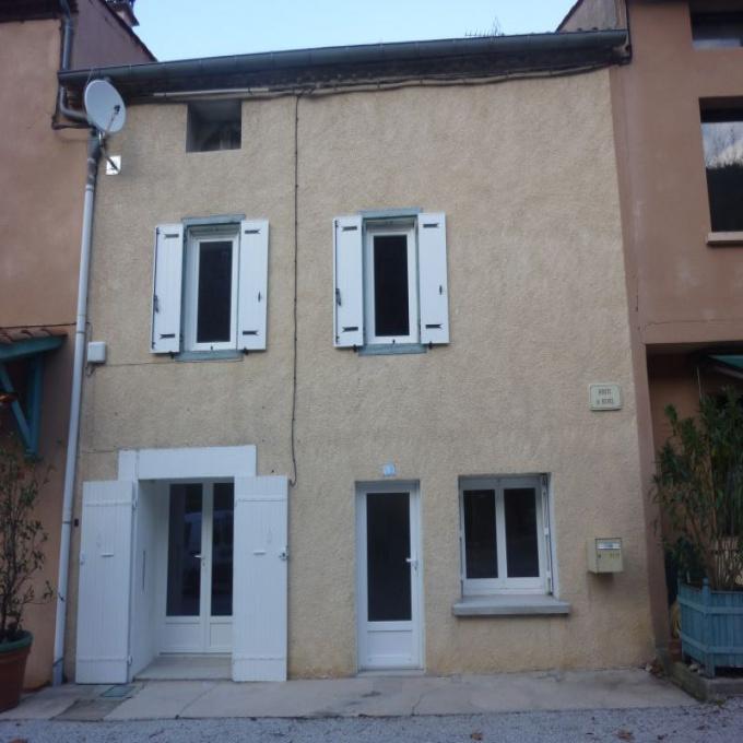 Offres de location Maison de village Durfort (81540)