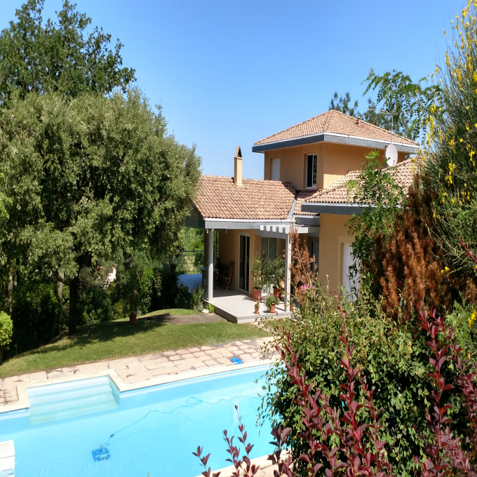 Offres de vente Villa Revel (31250)
