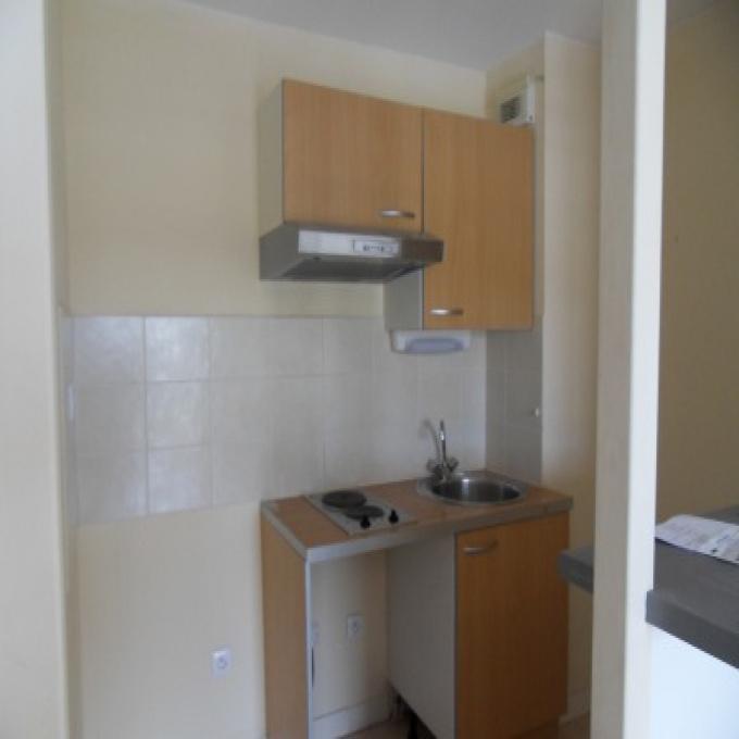 Offres de location Appartement Montredon (11090)