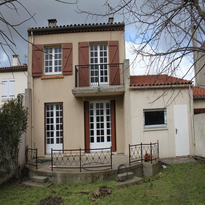 Offres de location Maison Carcassonne (11000)