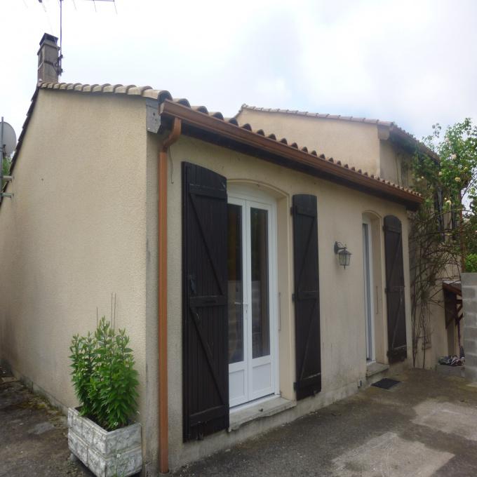 Offres de vente Villa Palleville (81700)