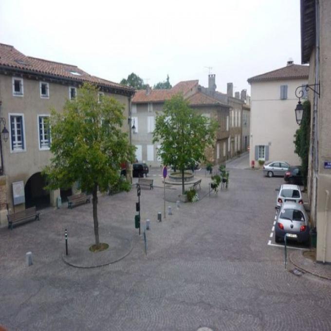 Offres de vente Maison Sorèze (81540)