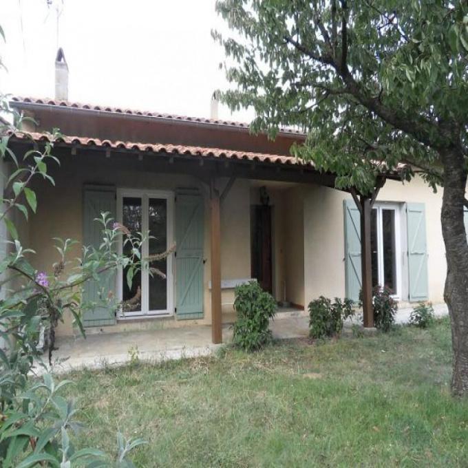 Offres de location Maison Trébons-sur-la-Grasse (31290)