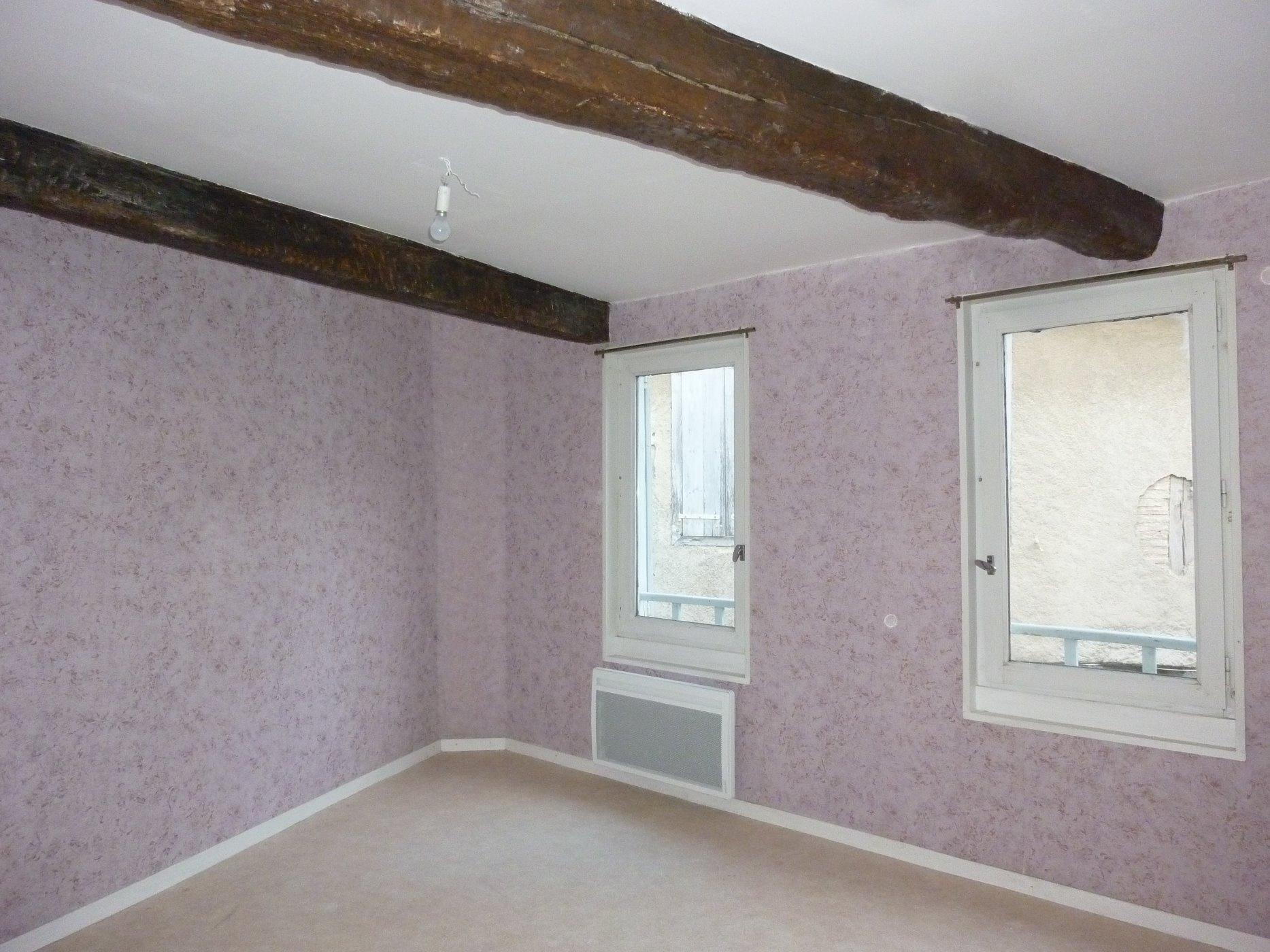 Chambre 1 (vue 1)