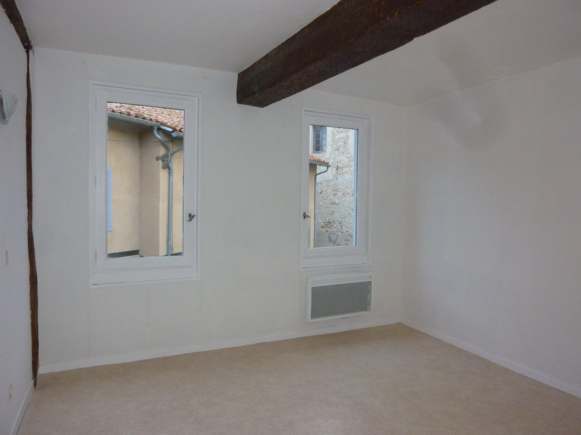 Chambre 2 (vue 1)