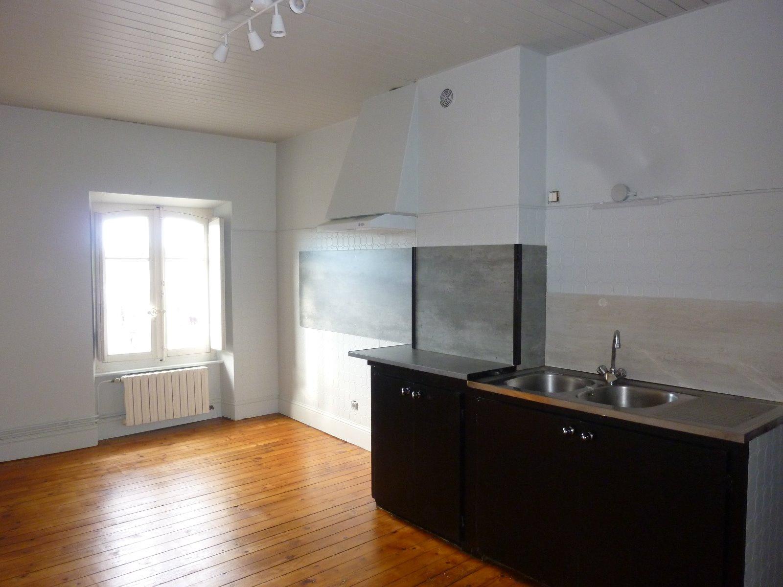 Offres de vente Appartement Revel (31250)