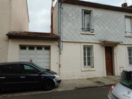 Offres de location Maison de village Carcassonne (11000)