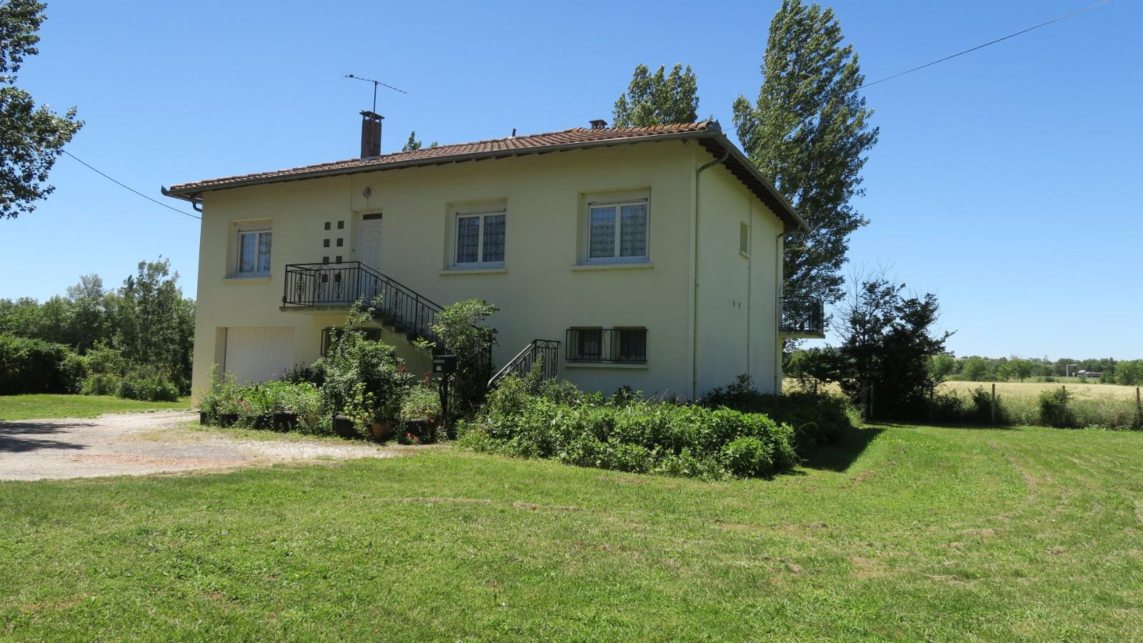 Offres de vente Maison Villefranche-de-Lauragais (31290)