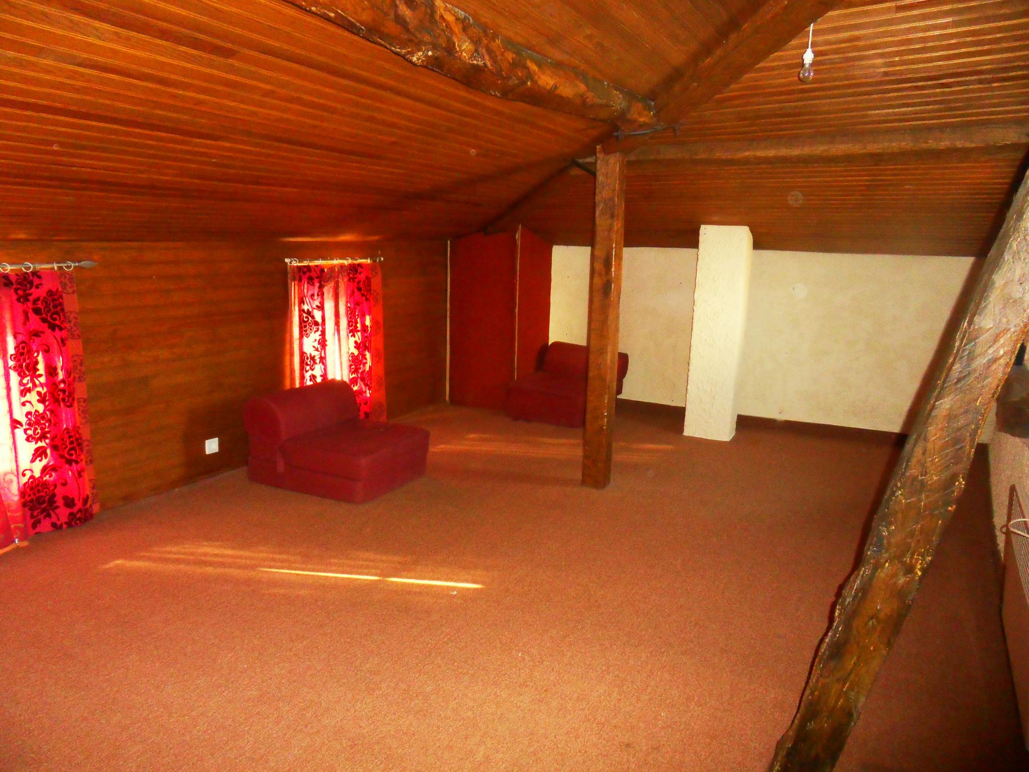 Chambre 2eme
