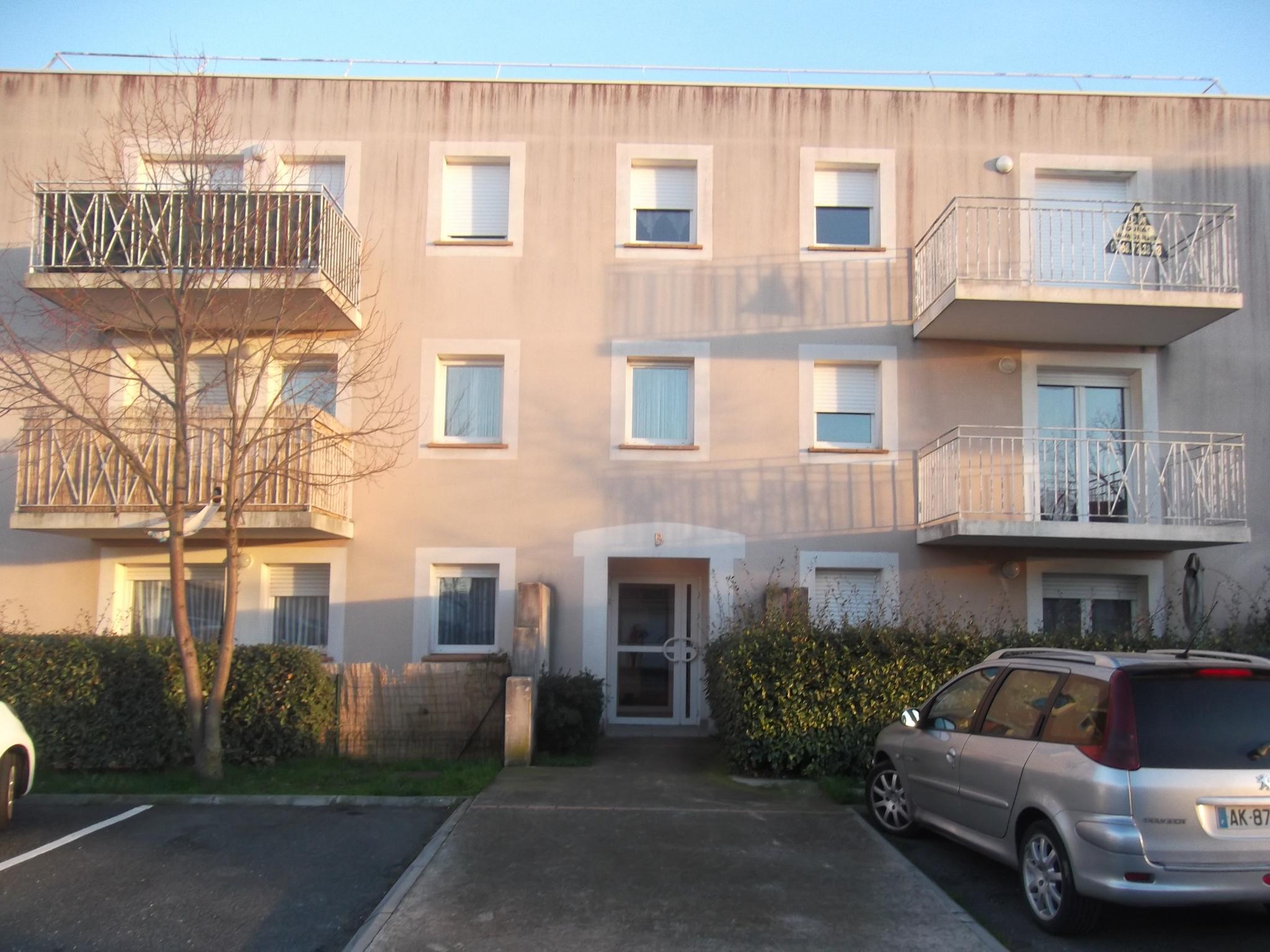 Vente Appartement SPECIAL INVESTISSEURS  à Carcassonne