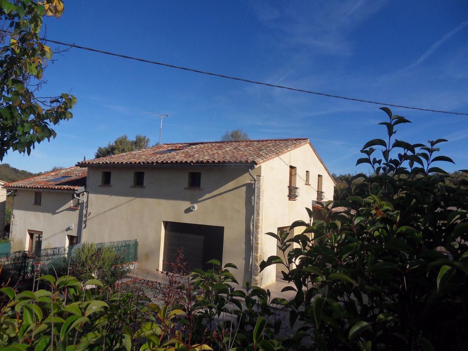 Offres de location Maison Montmaur (11320)